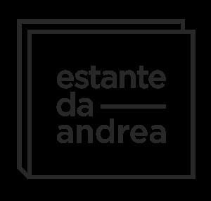 Estante da Andréa